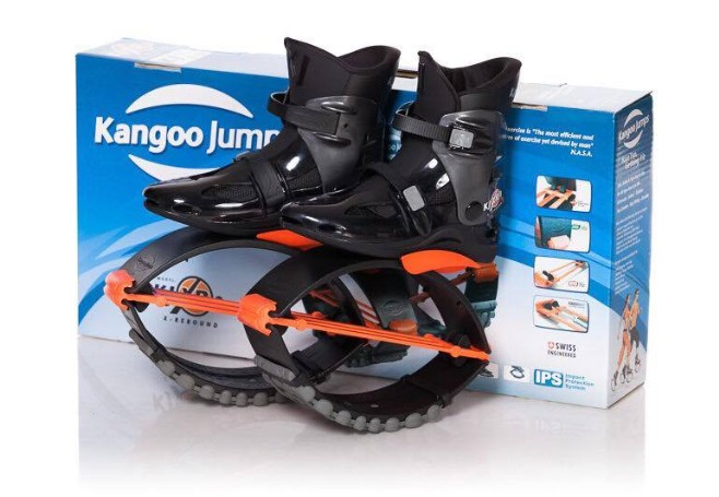 KANGOO JUMPS ORIGIALE