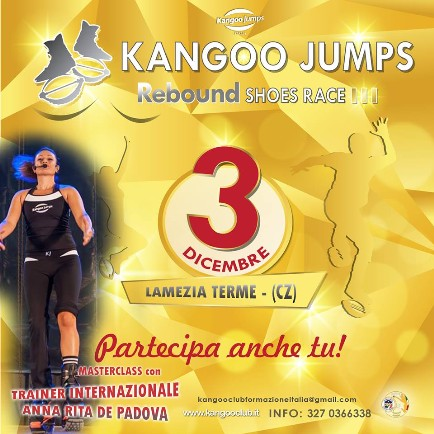 EVENTO KANGOO JUMPS