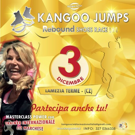 KANGOO JUMPS GENOVA