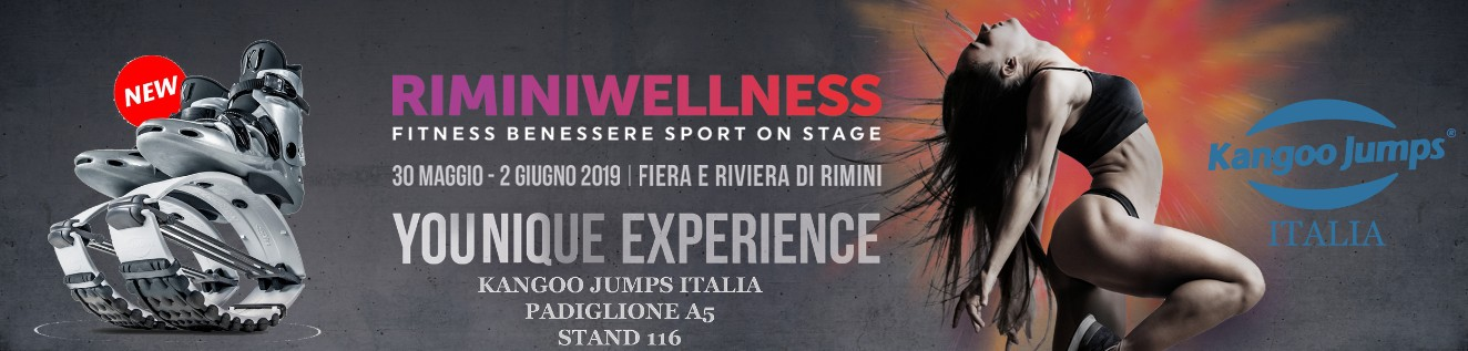 KANGOO JUMPS RIMINI WELLNESS