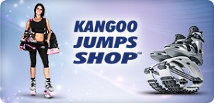 WEAR FITNESS KANGOO JUMPS