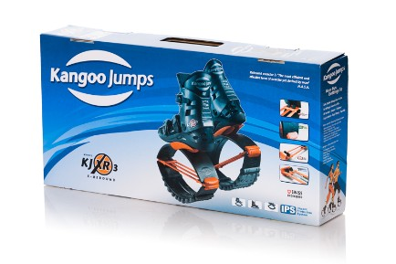 KANGOO JUMPS REBOUND SHOES TRUST THE ORIGINAL